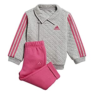 adidas Unisex Baby Winter Jogger Trainingsanzug