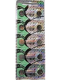 Maxell 10 371 SR920SW AG6 D371 LR920 Batteries