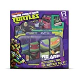 Cheapest Teenage Mutant Ninja Turtles 5in1 Accessory Kit on Nintendo 3DS