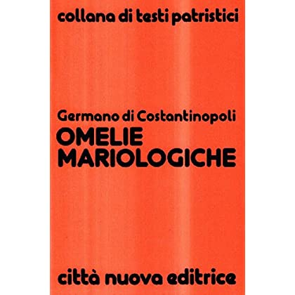 Omelie Mariologiche