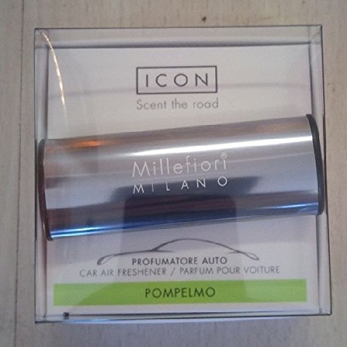 car-air-freshener-icon-metallo-52-antrac-lucido-pompelmo-millefiori