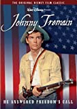 Johnny Tremain [Import USA Zone 1]