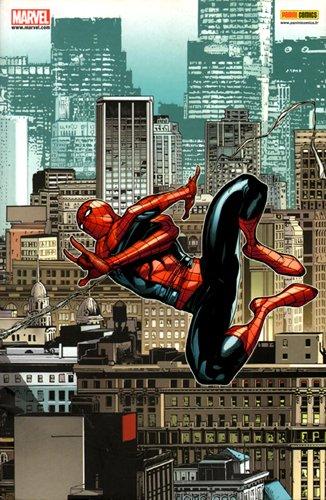 Spider-man 145 vc par Dan Slott