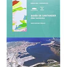 Bahía de Santander. Atlas Geotécnico (Difunde)