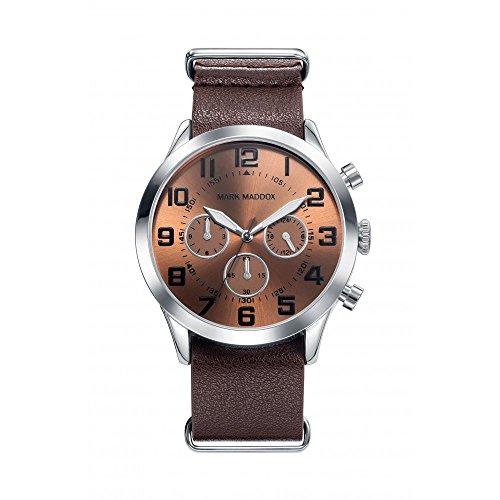 Mark Maddox HC0015-44_wt Reloj de pulsera para hombre