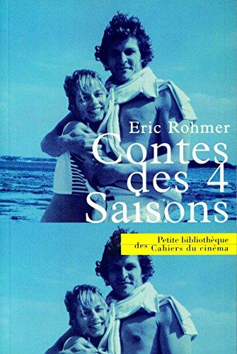 Contes des 4 saisons par Eric Rohmer