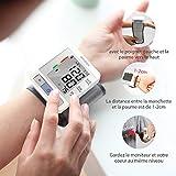 Handgelenk Blutdruckmessgeräte im Vergleich