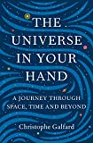 Image de The Universe in Your Hand: A Journey Through Space, Time and Beyond