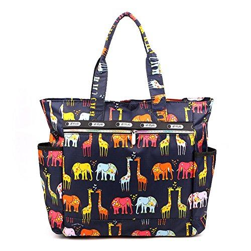 versione coreana di borse impermeabili/borsa a tracolla Ms./borsa da spiaggia/pacchetto Mummy-J J
