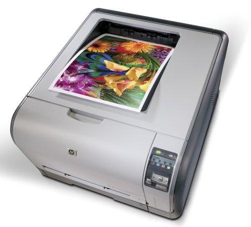 Get HP Color Laserjet CP1515N Online