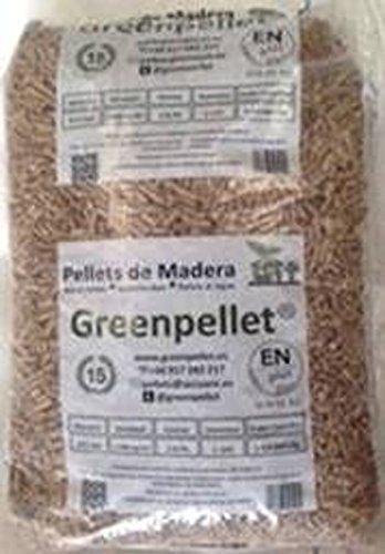 Saco de pellets