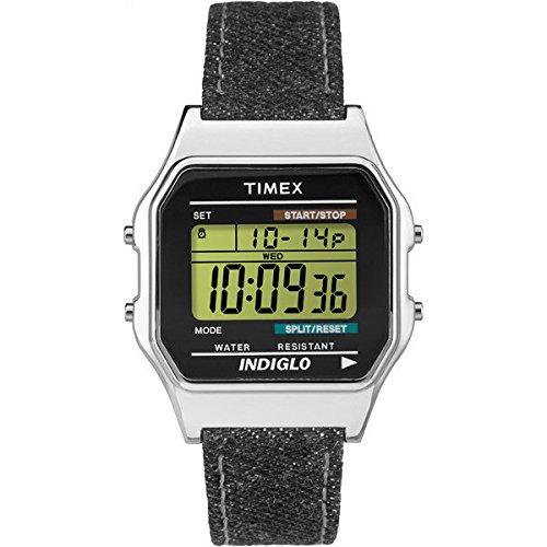 61bc7d707ea3 Timex T80 Classic tw2p77100 Reloj de pulsera unisex