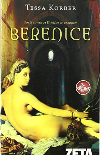 Berenice descarga pdf epub mobi fb2