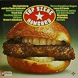 Various - Top Szene Hamburg - Telefunken - 6.22193 AK, Stern Musik - 6.22193 AK