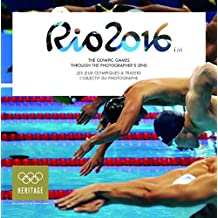 Rio 2016: The Olympic Games Through the Photographer's Lens