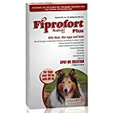 Best The  Spots - FIPROFORT PLUS SPOT-ON FOR DOGS (40-60KG) Review