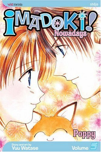 Imadoki!, Vol. 5: Nowadays: v. 5