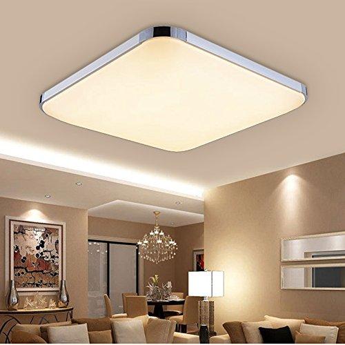 hengdar-24w-led-deckenleuchte-85v-265v-warmweiss-deckenlampe-wohnzimmer-kuche-panel-lampe-deckenbele
