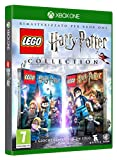 Xbox One Lego Harry Potter Collection -