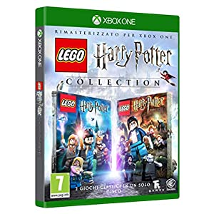 LEGO Harry Potter Collection - Xbox One  LEGO