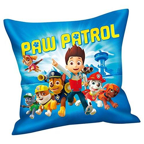 Cojín 35cm de Paw Patrol La Patrulla Canina.