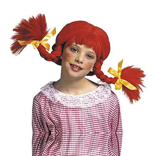 Widmann 6288M - Parrucca 'Naughty Girl' Rossa