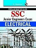 SSC Jr.Engineer (Elect) Exam Guide 1 Edition price comparison at Flipkart, Amazon, Crossword, Uread, Bookadda, Landmark, Homeshop18