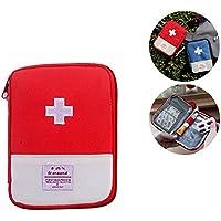 Konesky Mini Tasche Verbandskasten Reise Tragbare Leere Erste-Hilfe-Kit Tasche Medizinische Tasche für Home.Office... preisvergleich bei billige-tabletten.eu
