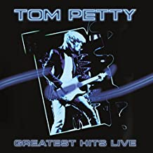 Greatest Hits Live (Ultra Blue 180 Gr.Vinyl) [Vinyl LP]