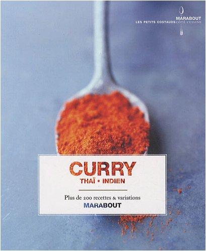 Curry par Sunil Vijayakar