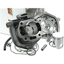 Cilindro Kit Malossi Sport 50 ccm/10 mm – Yamaha Jog RR ...
