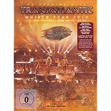Whirld Tour 2010 (Limited Mediabook 3CDs + 2 DVDs)