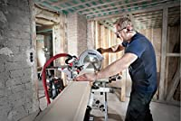 Metabo KGS 305 M 240 V 305 mm Diameter Sliding Compound Mitre Saw