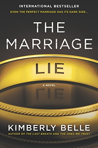 The Marriage Lie Cover Image