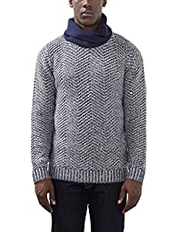 edc by Esprit 116cc2i013, Pull Homme