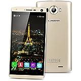 "LANDVO V11 Smartphone 3G - 5.0"" Schermo IPS QHD, Android 5.1 Quad Core 1.3GHz, 1GB RAM + 4G ROM, ..."