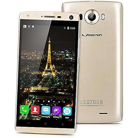 LANDVO V11 Smartphone 3G - 5.0