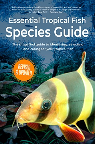 Essential Tropical Fish: Species Guide (English Edition) eBook ...