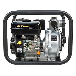 ITCPOWER IT-GPH50 Motobomba gasolina alta presión, 4780 W