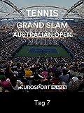 Tennis: Grand Slam 2019 - Australian Open - Tag 7