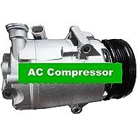 GOWE coche AC Compresor para coche Opel Zafira 2.0 2.2 DTI para Astra G Caravan 1.7