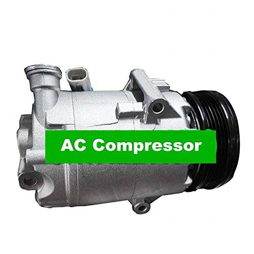 GOWE coche AC Compresor para coche Opel Zafira 2.02.2DTI para Astra G Caravan 1.72.0Vauxhall Astra 99\'-05\' 6854013244641528600259