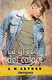 La grazia del colore: Costi di riparazione Vol. 2