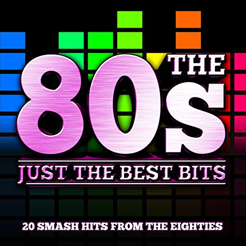 The 80S - Just the Best Bits