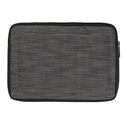 Techair TANZ0306V3 Notebooktasche bis 39,6 cm(15,6 Zoll) schwarz