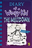 Diary of a Wimpy Kid: The Meltdown (book 13) (Diary of a Wimpy Kid 13) (English Edition)