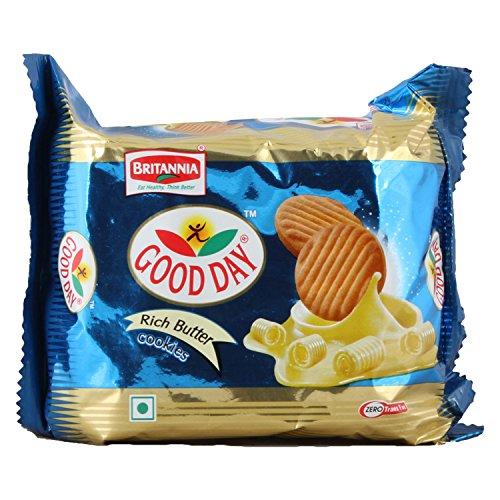 Britannia Good Day - Rich Butter, 150g Pack