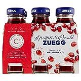 Zuegg Succo Melograno - 6 Pezzi da 125 ml
