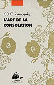"Afficher ""L'Art de la consolation"""