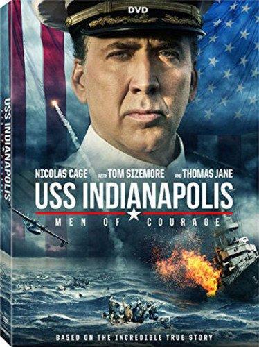 Preisvergleich Produktbild USS Indianapolis: Men Of Courage [DVD]